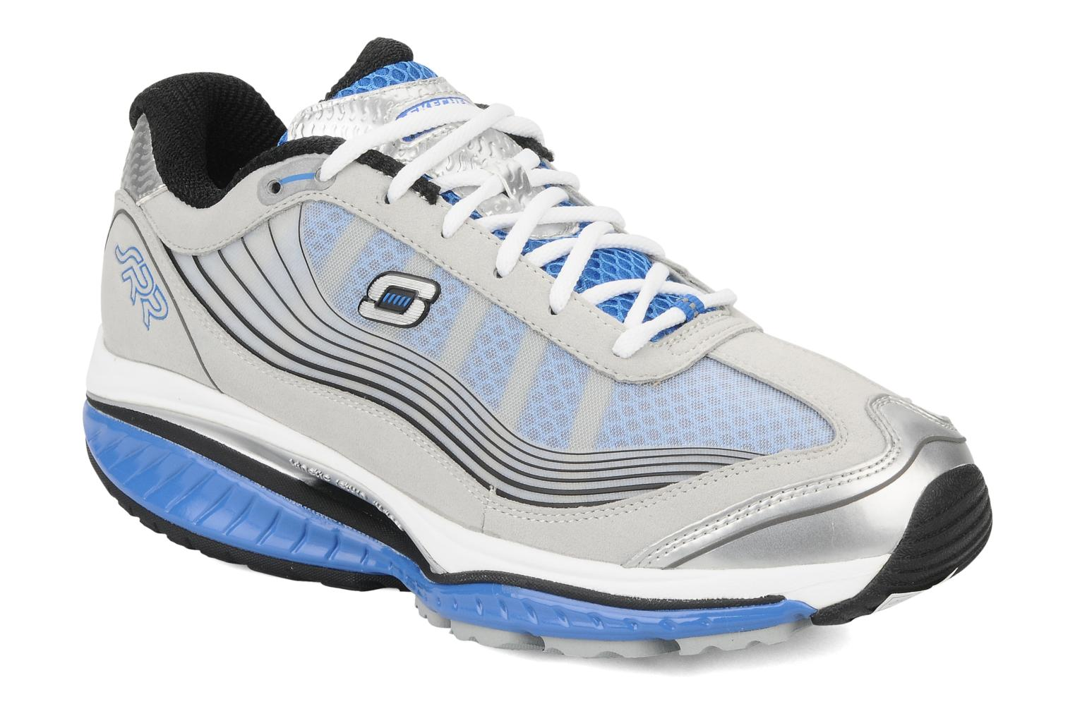 Sport shoes Shape-Ups Resistor 52080 Grey detailed view/ Pair view