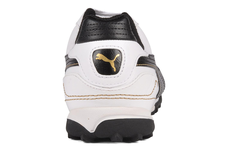 Chaussures de sport Puma Esito finale trainer Blanc vue droite