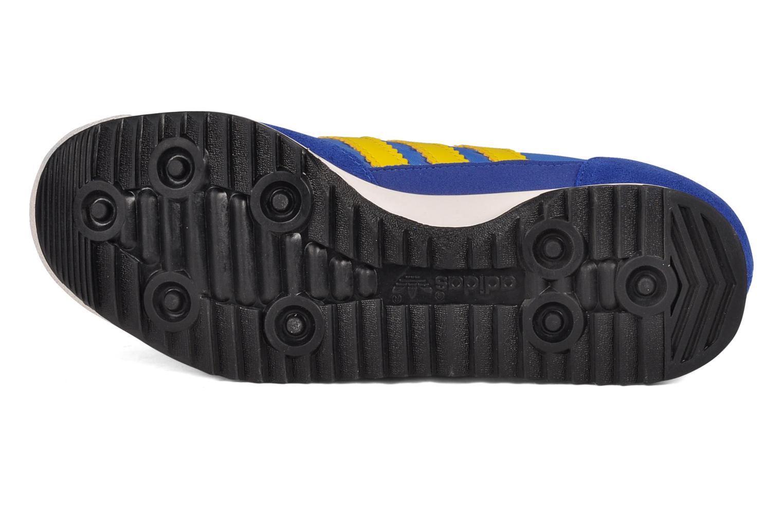 Sneakers Adidas Originals Sl 72 Blauw boven