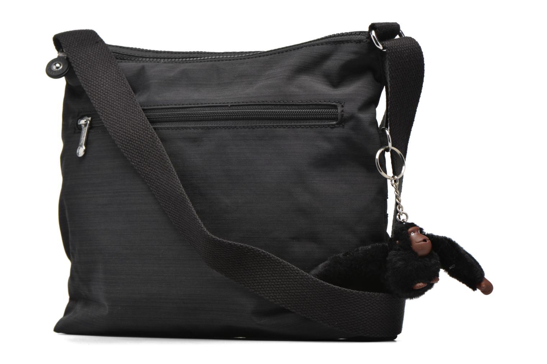 Handtassen kipling Alvar Zwart rechts