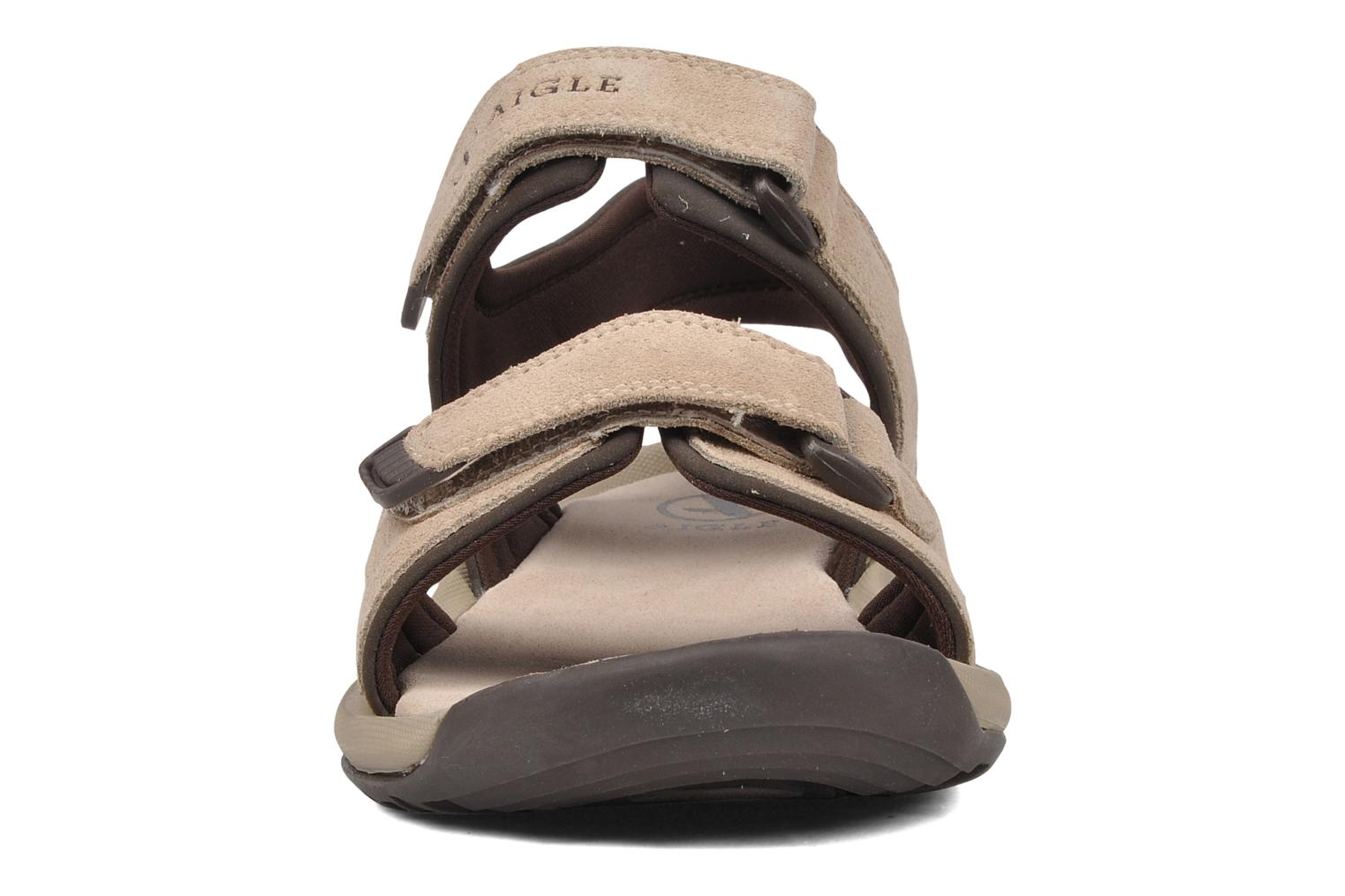 Slacke m Beige/brown