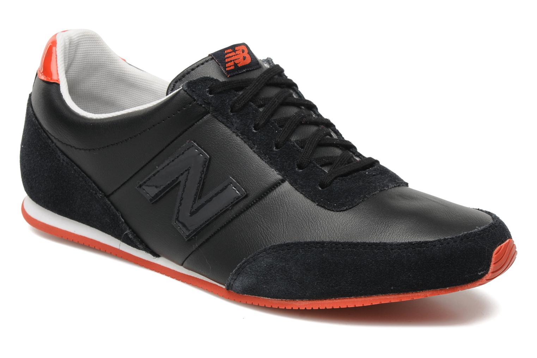 new balance s410 noir et rose