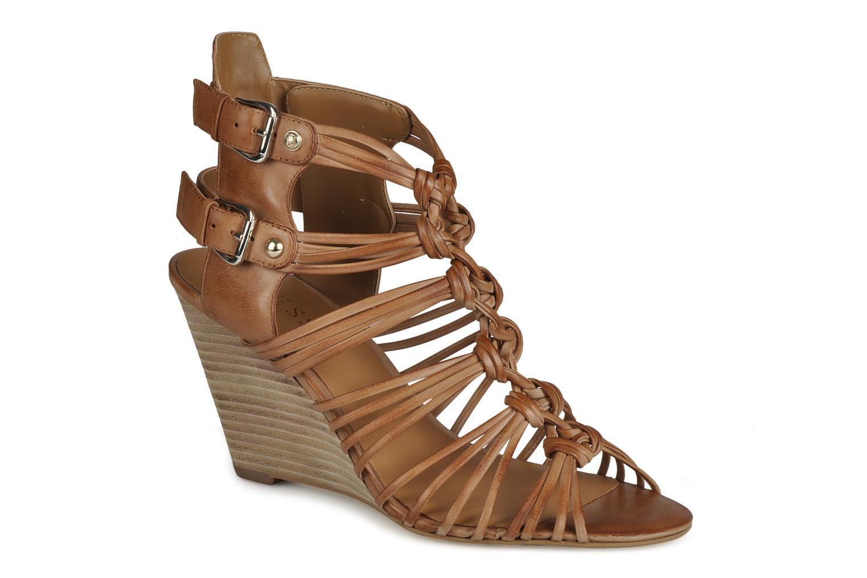 Sandali e scarpe aperte Guess Oblated Marrone vedi dettaglio/paio