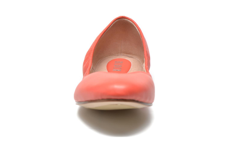 Ballerina's Bloch Arabian ballerina Oranje model