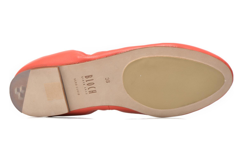 Ballerina's Bloch Arabian ballerina Oranje boven