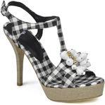 Sandales et nu-pieds Femme Missy