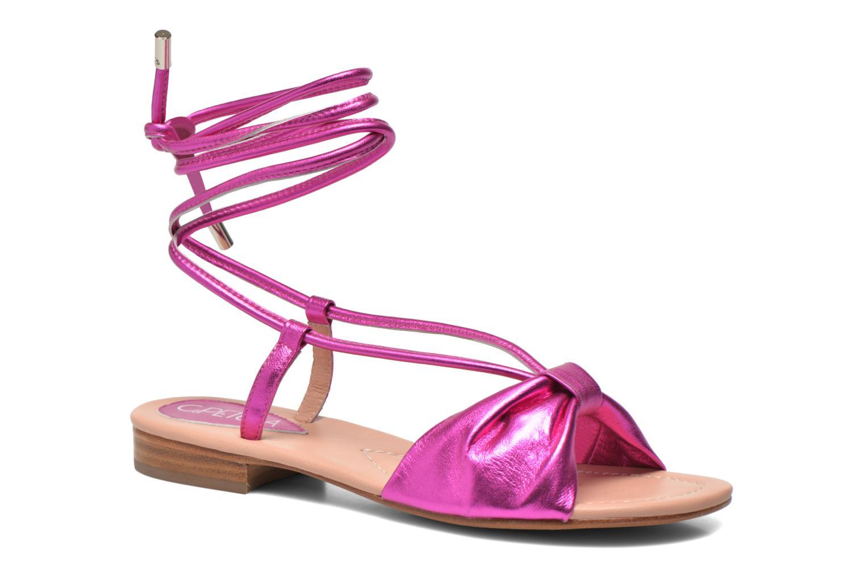 Grandes descuentos últimos zapatos C.Petula Rizzo (Rosa) - Sandalias Descuento