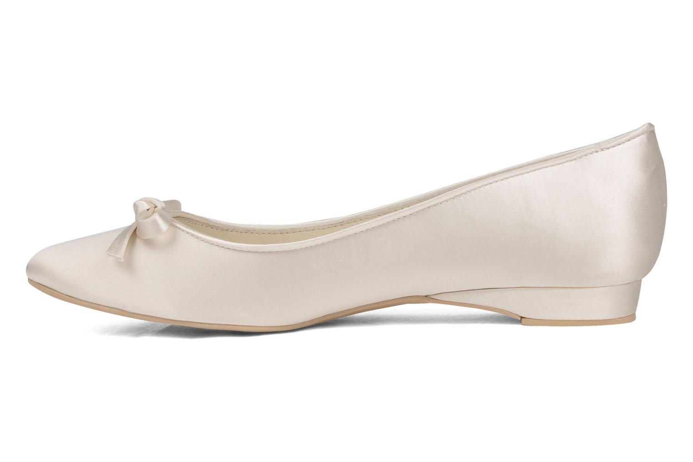 Ballerina's Menbur Alicia Wit voorkant