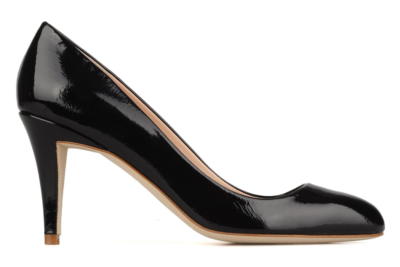 High heels Charles Jourdan Gabrielle 2 Black back view