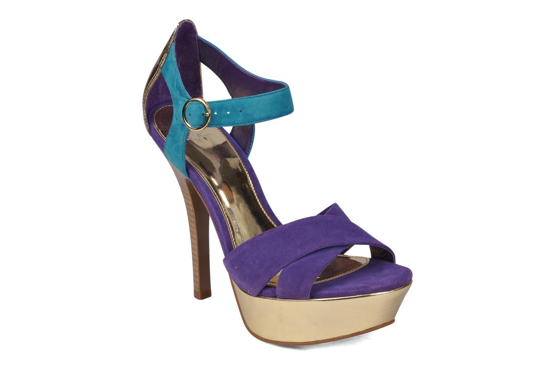 Zapatos promocionales Carvela Gallant (Oro y bronce) - Sandalias   Descuento de la marca