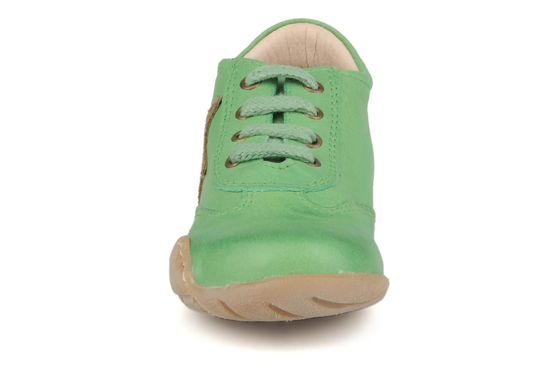 Stiefeletten & Boots Bisgaard Acérola grün schuhe getragen