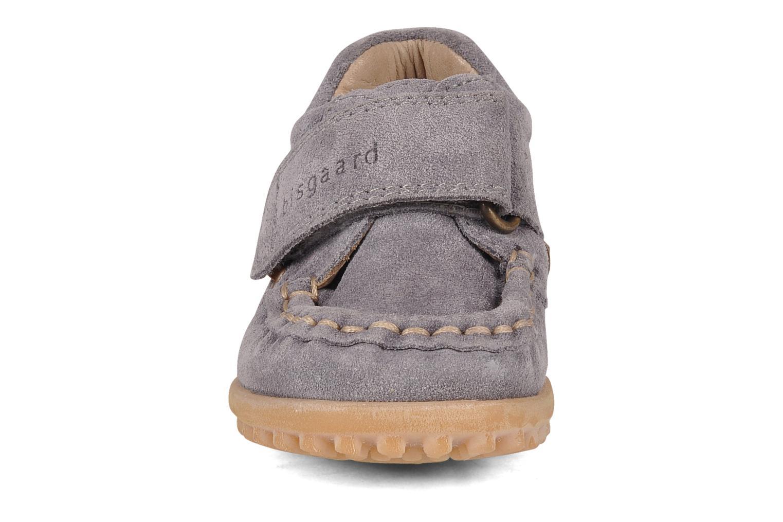Loafers Bisgaard Maypop Grey model view