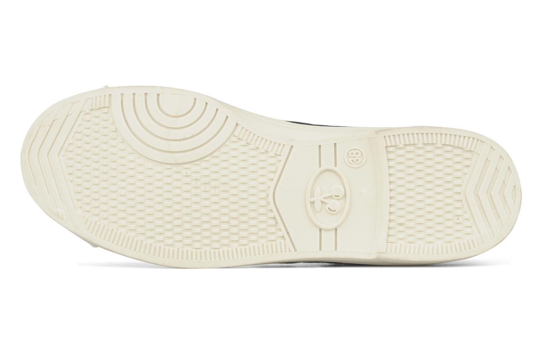 Sneakers Le temps des cerises Basic 03 Blauw boven