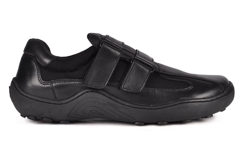 Sneakers Birkenstock Footprints By Birkenstock Braga Zwart achterkant