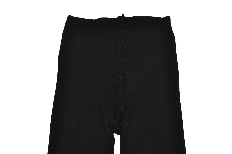 Chaussettes et collants Dim Collants opaques Noir vue gauche