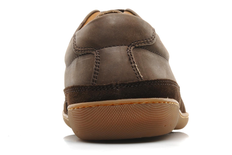 Sneakers Panama Jack Iker Beige rechts