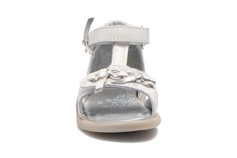 Sandalen Babybotte Tigrete Wit model