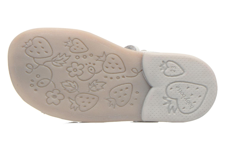Sandalen Babybotte Tigrete Wit boven