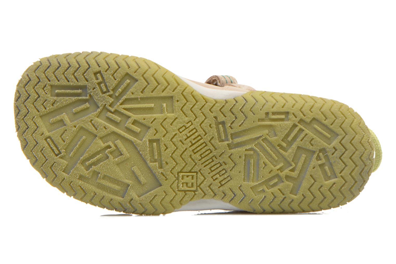 Sandales et nu-pieds Babybotte Tom Beige vue haut