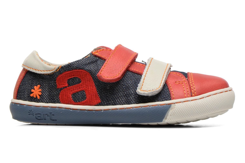 Dover 503 Multicolor Jeans