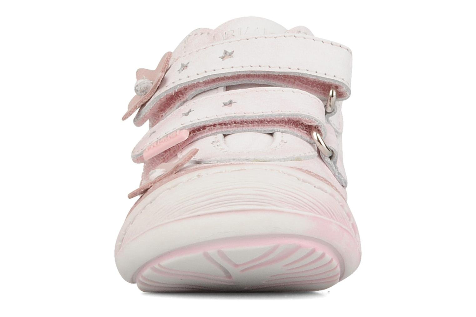 Trainers Primigi Diolly-e Pink model view