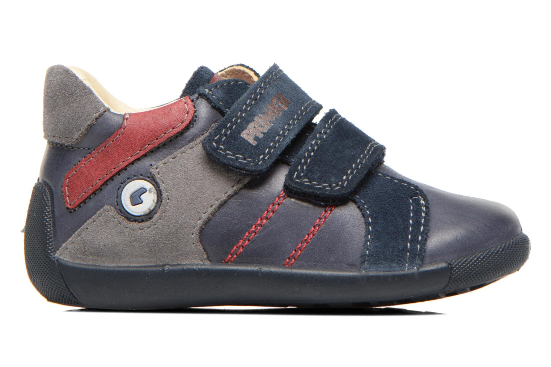 Stiefeletten & Boots Primigi Michele blau ansicht von hinten