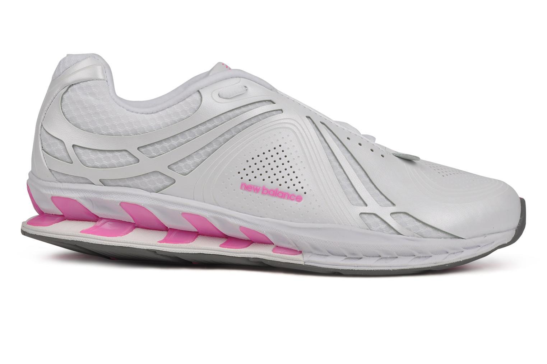 Chaussures de sport New Balance WW1100WP Blanc vue derrière
