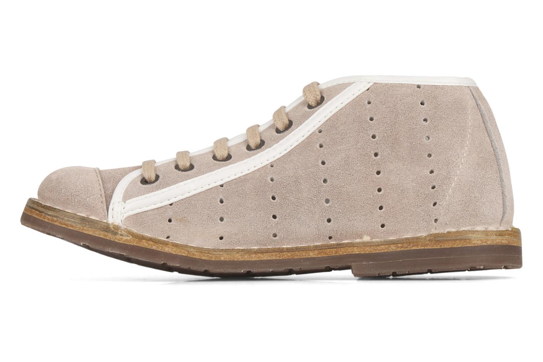 Stiefeletten & Boots PèPè Canard braun ansicht von vorne