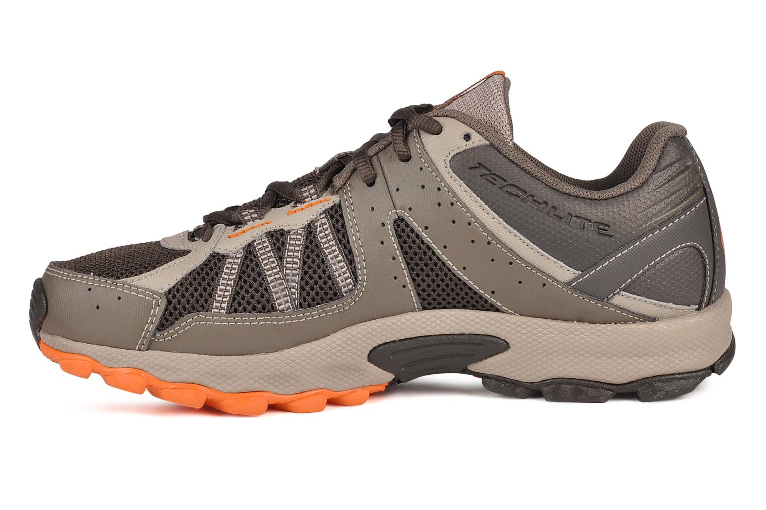 Sport shoes Columbia Switchback 2 low m Grey front view