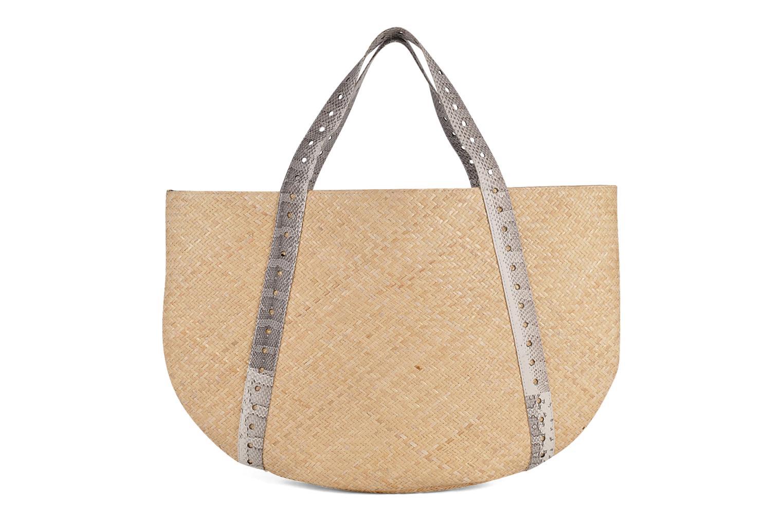 Handtaschen Tatoosh Bondi beige ansicht von vorne