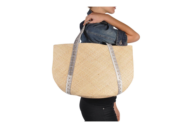 Handtaschen Tatoosh Bondi beige ansicht von oben