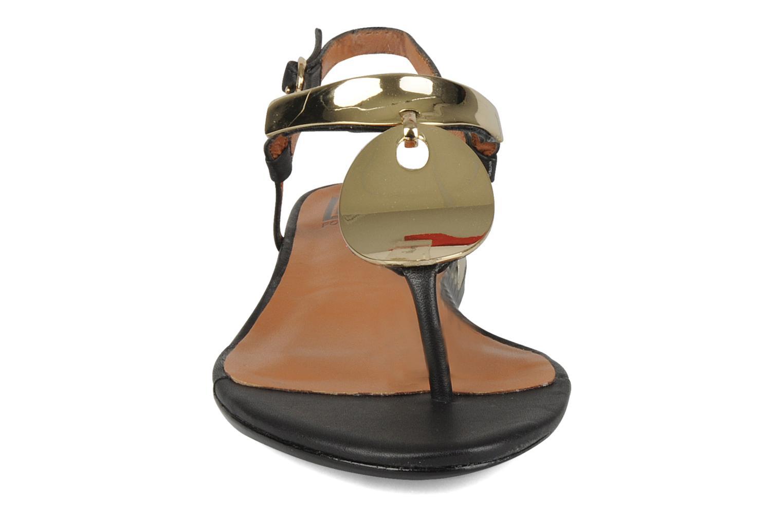 Sandalen Pour La Victoire Arlette Zwart model