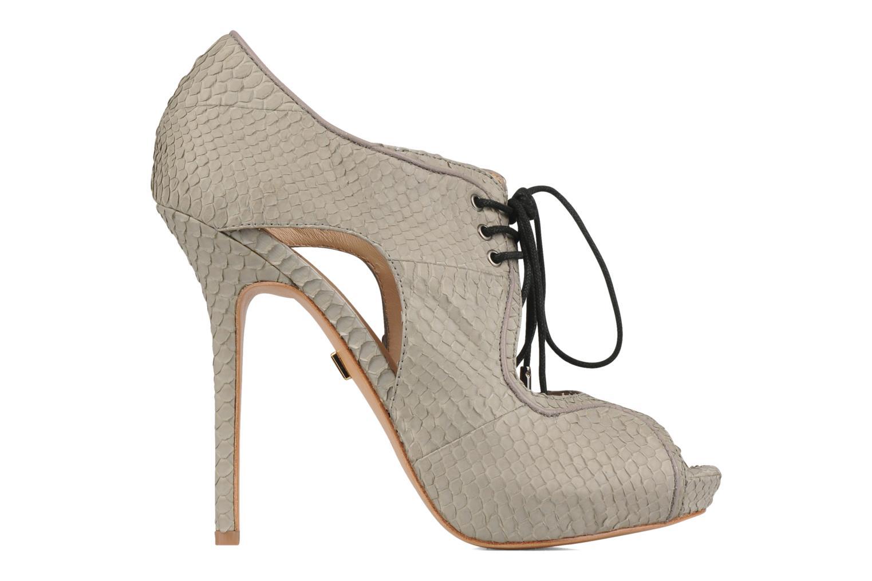 Sandals Pour La Victoire Rima Grey back view