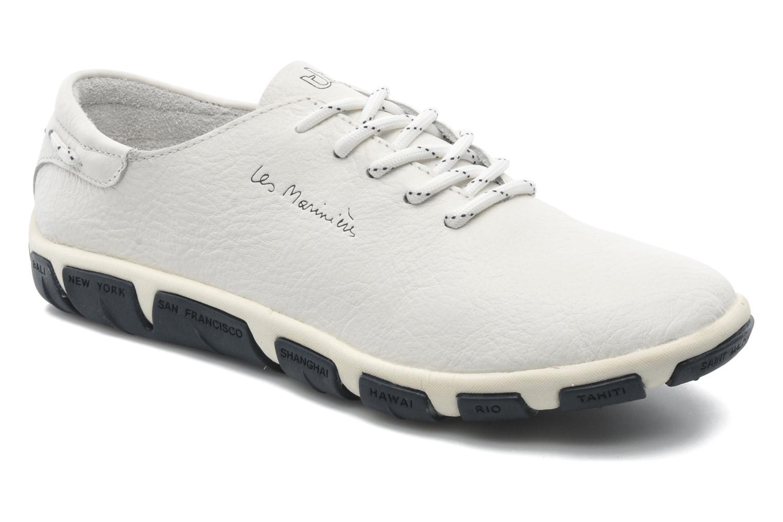 Lambrate 70 - Chaussures Lacer Pour Les Femmes / Aldo Blanc Jo5zr0Ic3c
