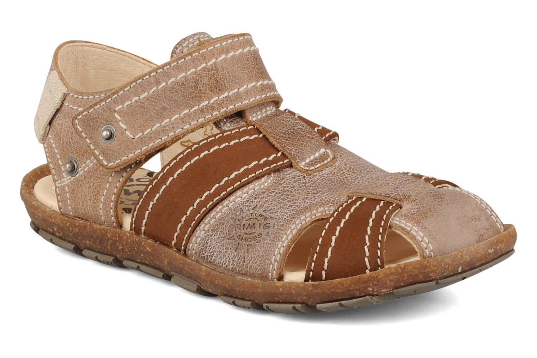 Sandali e scarpe aperte Primigi Torquato Marrone vedi dettaglio/paio