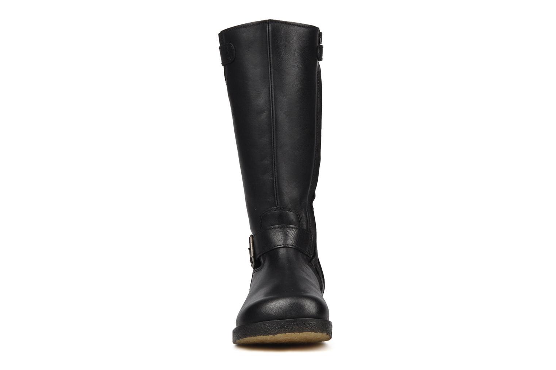 Boots & wellies Bisgaard 80572 Black model view