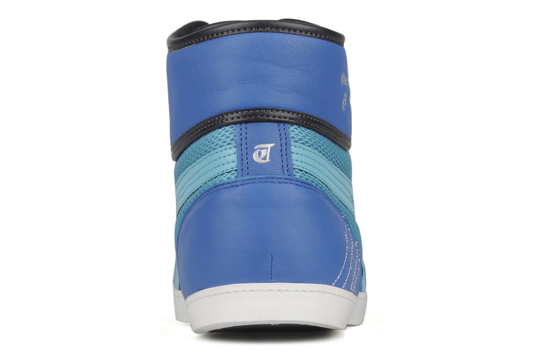 Sneaker Onitsuka Tiger Seck quartz msh mehrfarbig ansicht von rechts
