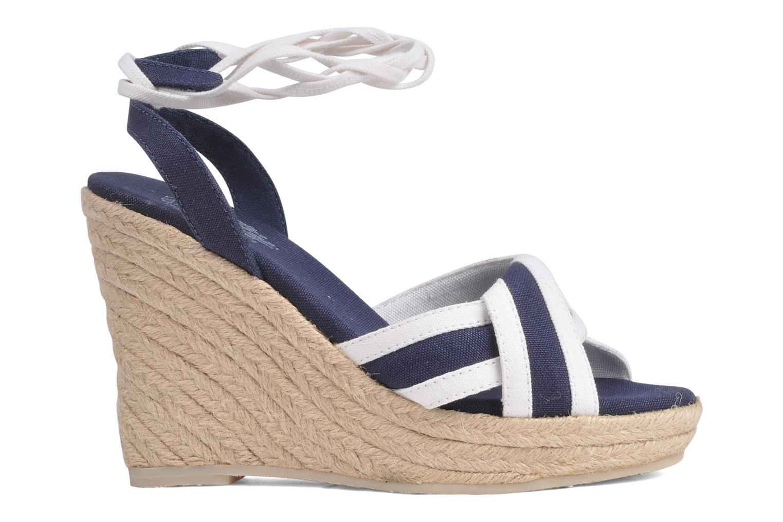 Sandales et nu-pieds U.S Polo Assn. Alena 4175s1 Bleu vue derrière