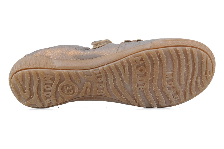 Kafleur Met antic bronze