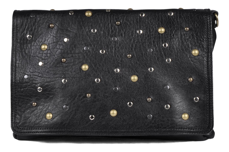 Bolsos Clutch Abaco Charmy Negro vista de detalle / par
