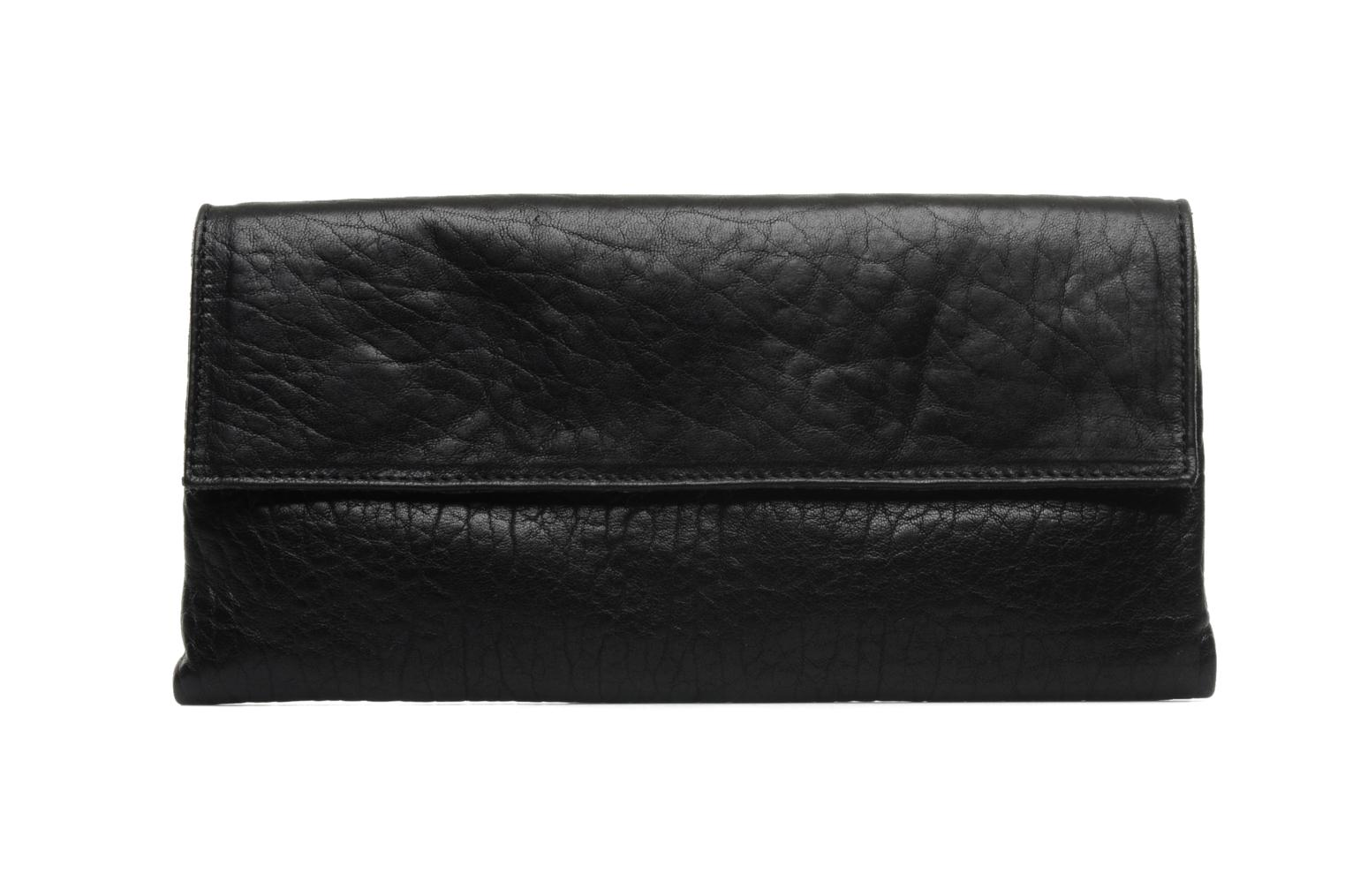 Clutch bags Abaco Gala Black detailed view/ Pair view
