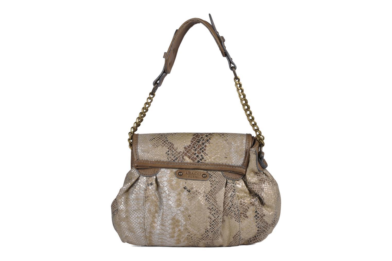 Handbags Abaco Dan Grey front view