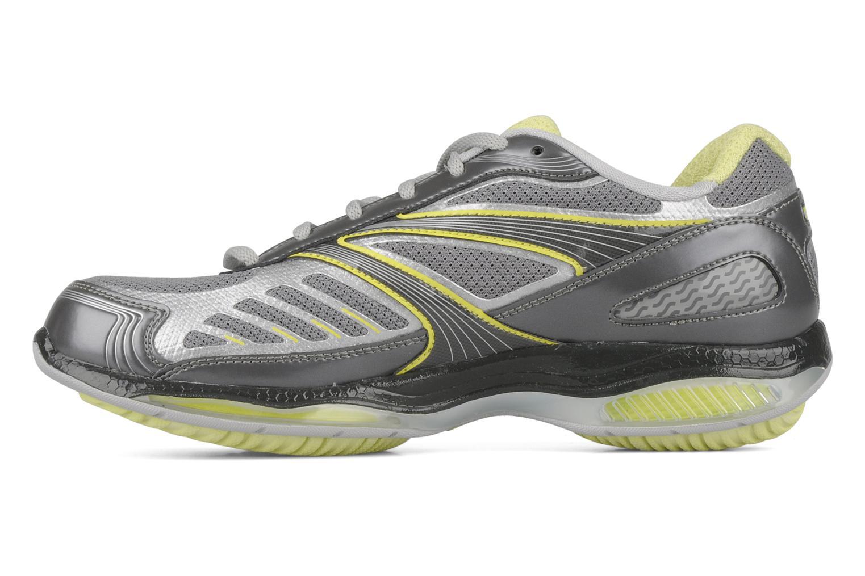 Chaussures de sport Shape-Ups Ultra 13000 Gris vue face