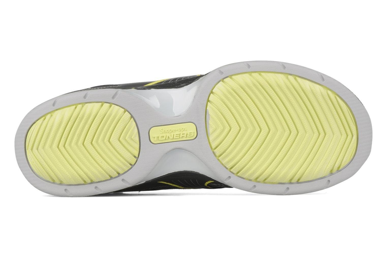 Chaussures de sport Shape-Ups Ultra 13000 Gris vue haut