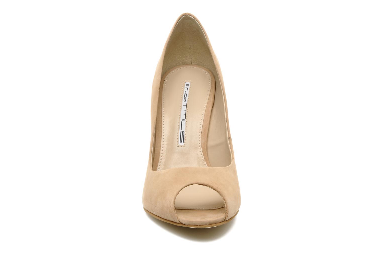 High heels Studio TMLS Louanne Pink model view