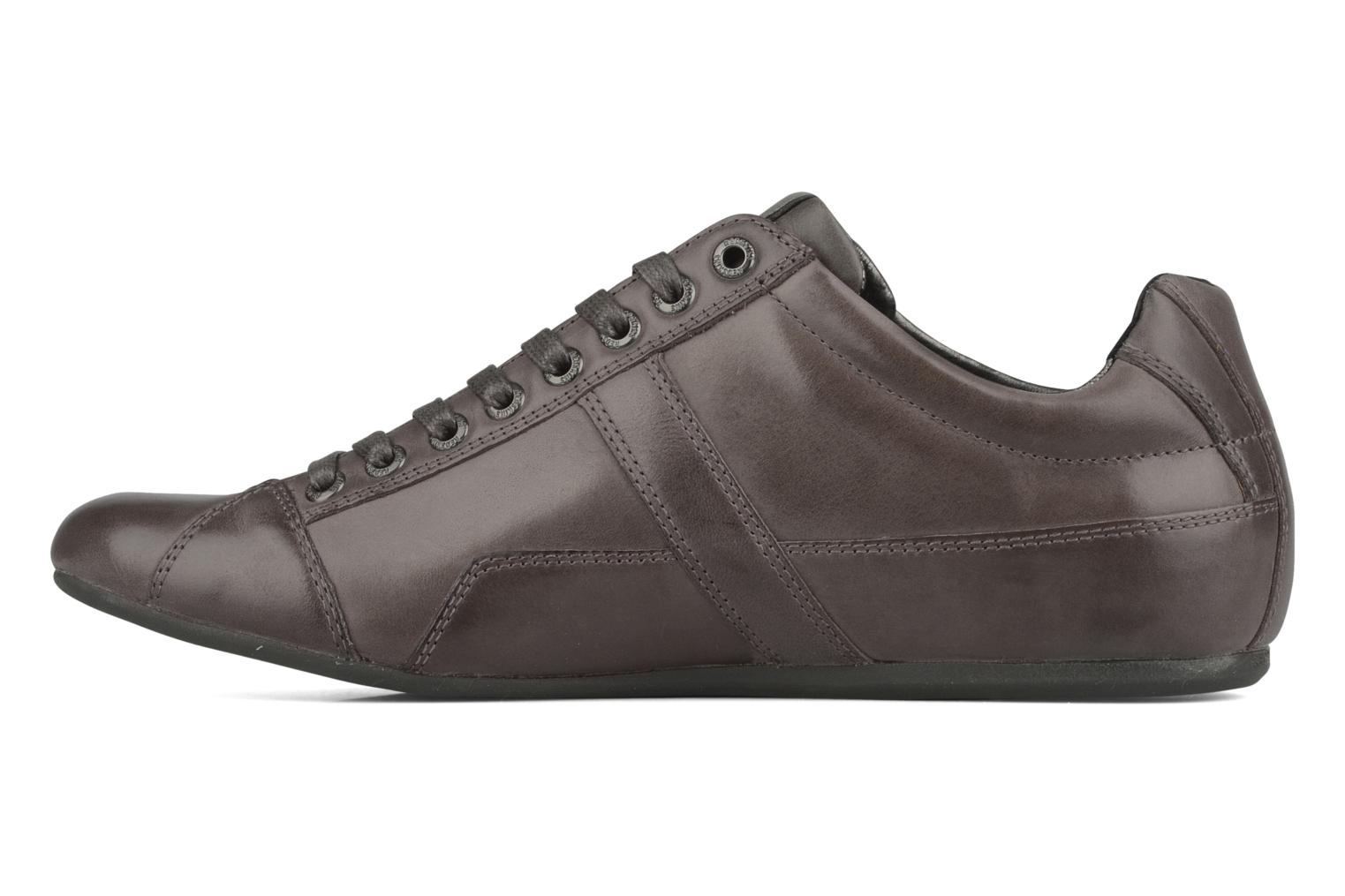 Trainers Redskins Tonaki Brown front view