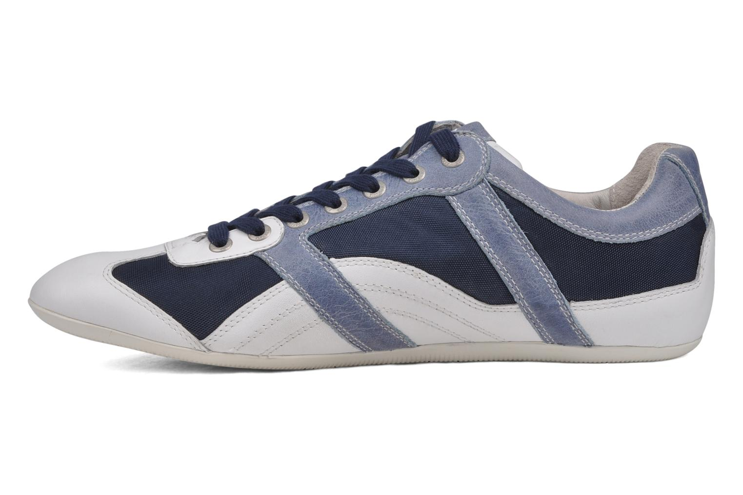 Sneakers Redskins Paralel Bianco immagine frontale