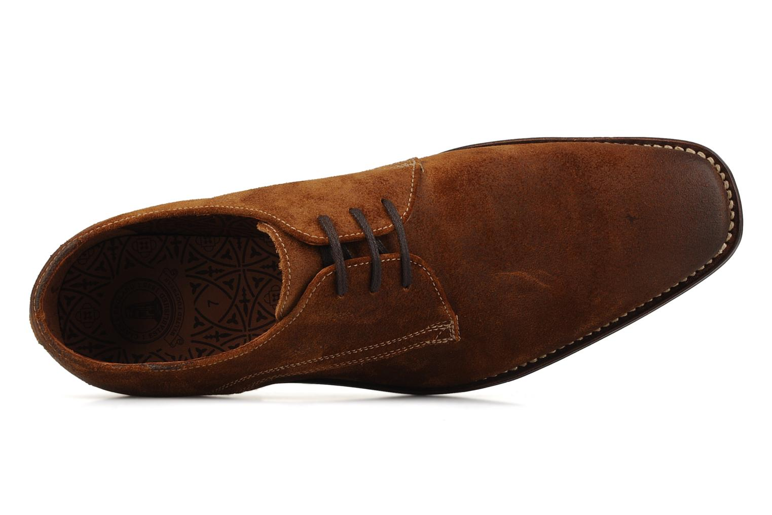 Crafting life Walnut Suede