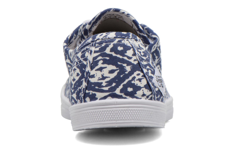 Sneakers Le temps des cerises Basic 02 Multicolor rechts