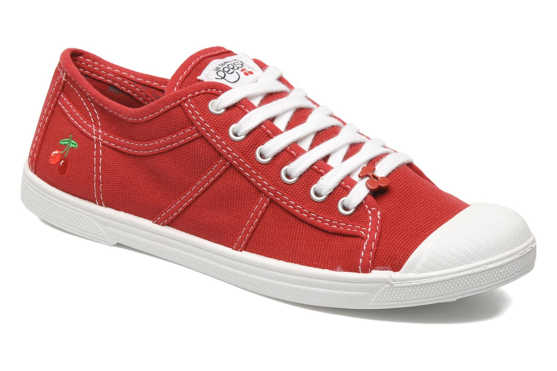 Basic 02 Red
